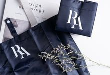 Custom Shopping Bag Souvenir by KARNA GIFT