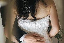 Lia & Nico Wedding Preparation by GoFotoVideo