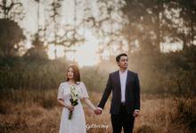 Alvin & Danti Prewedding by Get Her Ring
