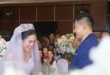 Vincent & Caroline by Golf Graha Famili