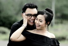 Izzan & Cytta Love Story by Lamore Pictures