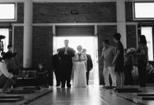 Wedding Anggi & Melisa by KianPhotomorphosis