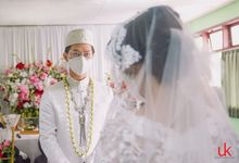 Akad Nikah Faiz & Quena by UK International Jakarta