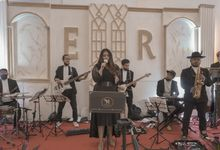 Full Band by Raff Music Management