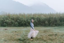 Runi & Gilang Couple Session by Tesera Pictures