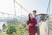 Andre and Lita Prewedding by Capotrait Photography