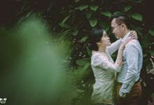 PreWedding Joni & Meliana by KianPhotomorphosis