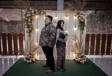 engagement photo by Aproject Photography Jogja