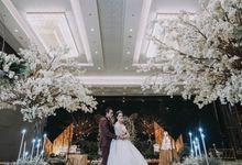 HIS PLAZA BP JAMSOSTEK by HIS Wedding Venue