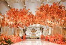 Ciputra Hotel, 8 Sep '19 by Pisilia Wedding Decoration
