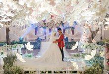 Royal Kuningan, 27 Jul '19 by Pisilia Wedding Decoration