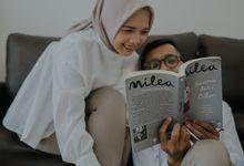 Suci & Rian Simple Romantic Prewedding by Ferula Picture