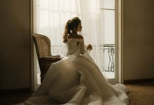 REVEUR WEDDING COLLECTION by VEZZO STUDIO by Christie Basil