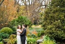 Engagement of Amelia & John by WG Photography
