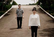 Vincent & Selvie Couple Session Part 2 by Imparta.co