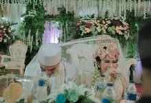 Wedding Windy & Febri by Malika Vision
