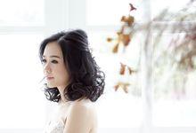 You don't take a photographer, You make it ❤ by Gorgeous Bridal Jakarta