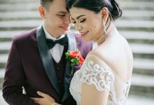 Carlo & Angela Wedding Highlights by Rule of Thirds by Jr Salonga Photography