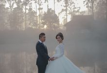 Prewedding Diana & Ricky by ALLANO PHOTOGRAPHY