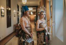Wedding Of Lita & Putra by Rentjana Studio