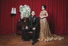 Prewedding Laura & Oscar by airwantyanto project