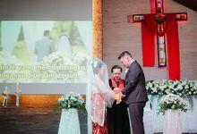 Wedding Ronald & Elisabeth by BB Photography