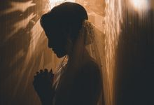 Wedding Sebastiaan & Thia by KianPhotomorphosis
