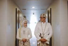 Wedding Koko & Ulhaq by Hotel Olympic Renotel Sentul