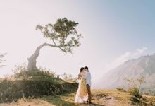 Prewedding of Willy & Vivian by Ceraco