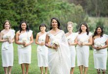 Wedding of Steph & Matthew by WG Photography