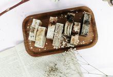 Natural Soap Bar by Semandarasa Natural Soap Bar