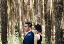 Prewedding Moudy & Yosua by Royal Photograph