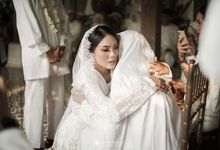 The Wedding of Boo & Ammy by Amorphoto