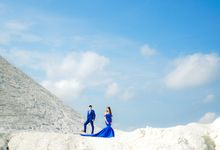 The Prewedding of Evert & Betta by MAXIMUS Pictures