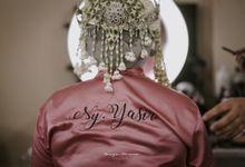 Wedding Day by Yosye Wedding Journal