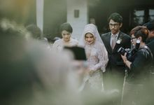 Wedding Dr Yufi & Dr Hari by Vexia Pictures