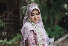 Indri&Ari by FMS Photography