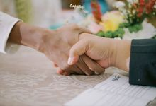 Wedding Anjani & Ferdy by Expocia