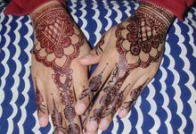 Henna By Acha by Henna By Achahenna