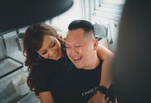 Prewedding Dwi & Anda by KianPhotomorphosis