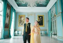 Wedding Ronald & Elisabeth by BB Photography