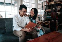Prewedding Samhutajulu & Puspita by Royal Artwork Fotografi