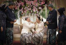 Wedding of Reni & Lein by HMPhotoshoot