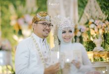 Wedding Febri & Mira by Expocia