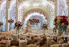 Pullman Central Park 2017 10 15 by White Pearl Decoration