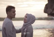 Prewedding Furqon - Wina by Laswel Project