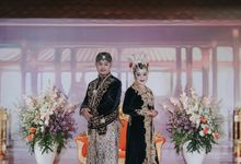 Wedding Dondiaz & Arista by miftabastian photo