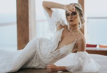 Alona dress by GAËTA Bridal Couture