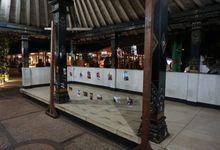 Anjungan D.I Yogyakarta by Cerita Dekor