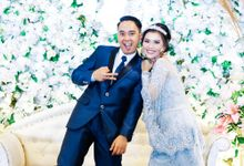 Tania & Yoga Wedding Session by martialova photoworks